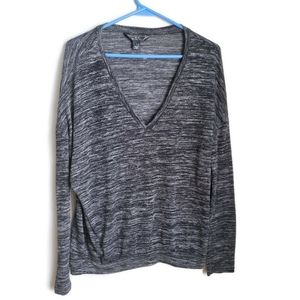 SWS | Static Grey light Sweater